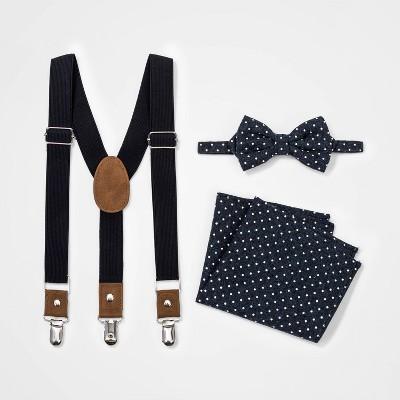 Boys' Suspender Set - Cat & Jack™
