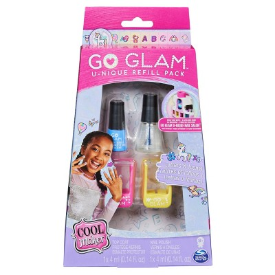 Cool Maker Go Glam U-nique Nail Refill Pack