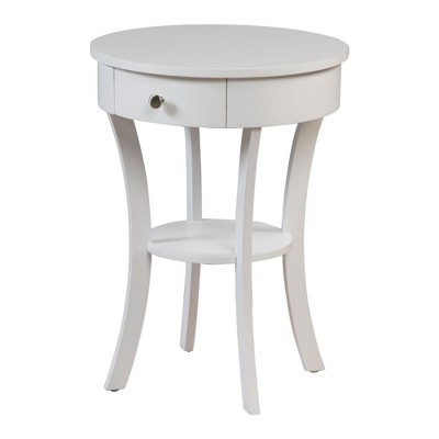 Classic Accents Schaffer End Table - Breighton Home