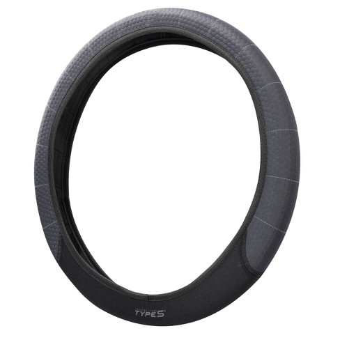 Type S Wetsuit Steering Wheel Cover - image 1 of 2