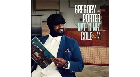 Gregory Porter - Nat King Cole & Me (Vinyl) - image 1 of 1