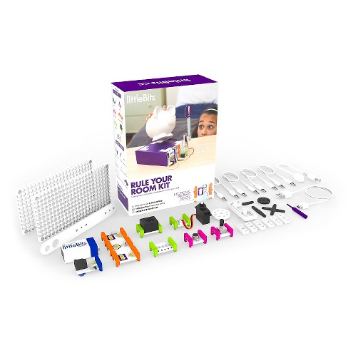 LittleBits Rule Your Room - image 1 of 8