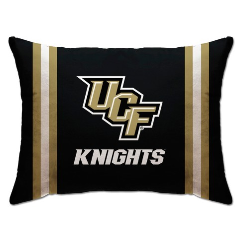 "NCAA UCF Knights 20""x26"" Standard Logo Bed Pillow - image 1 of 1"