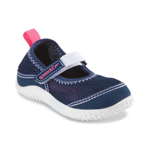 982ffb3d1f6 Speedo Toddler Girls  Mary Jane Water Shoes   Target