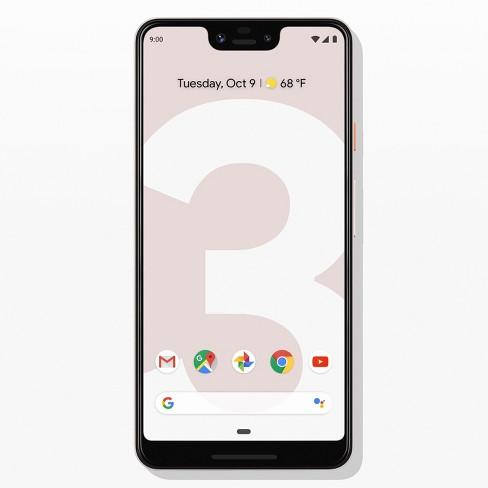 Verizon Google Pixel 3 XL (64GB) : Target