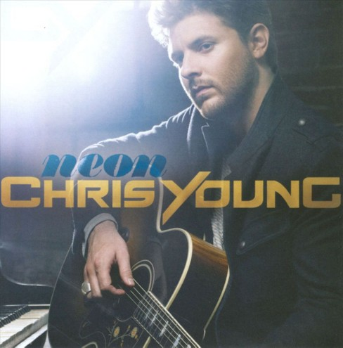 Chris Young - Neon (CD) - image 1 of 1