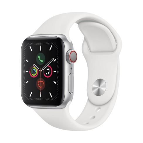 Apple Watch Series 5 GPS + Cellular Aluminum  - image 1 of 2