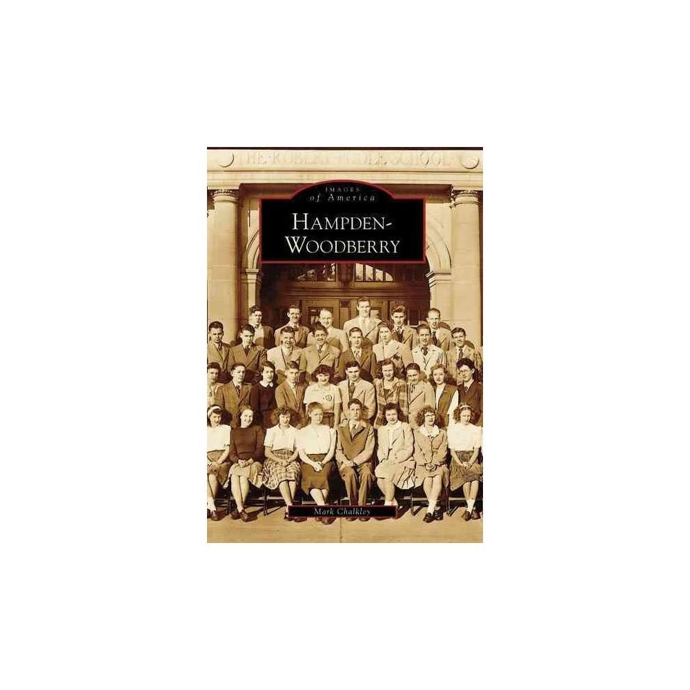 Hampden-Woodberry, Books