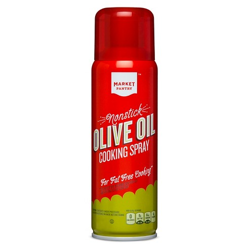 Olive Oil Cooking Spray - 5oz - Market Pantry™ - image 1 of 1