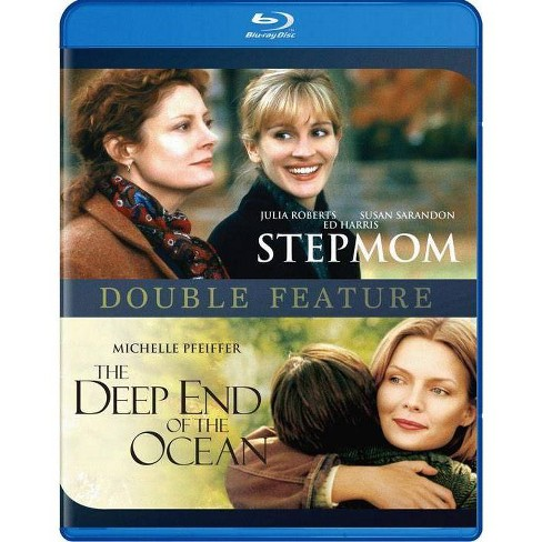 Stepmom / The Deep End Of The Ocean (Blu-ray) - image 1 of 1