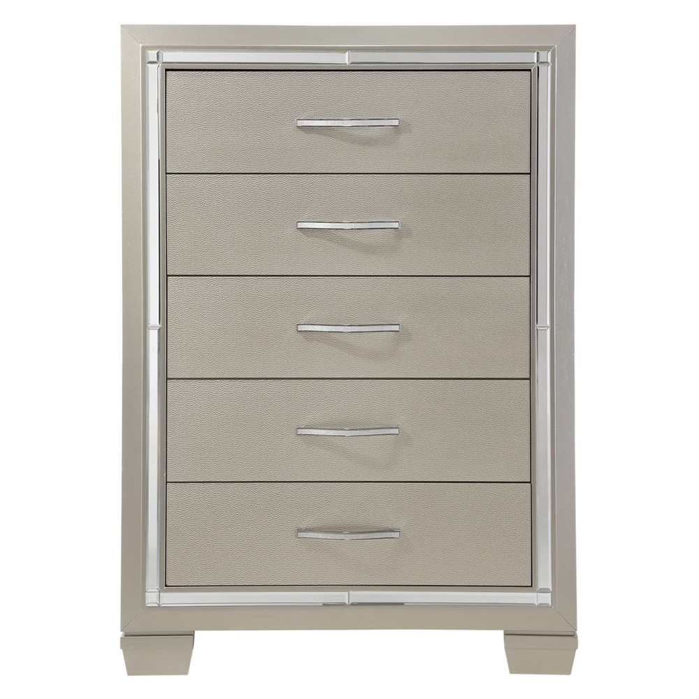 Image of Bryant Chest Platinum - Home Source Industries