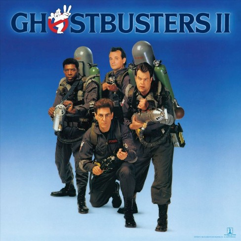 Various - Ghostbusters ii (Ost) (Vinyl) - image 1 of 1