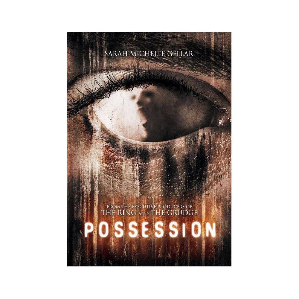 Possession Dvd