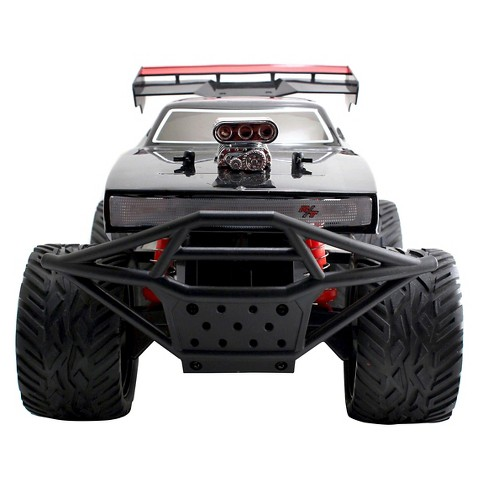 Fast and Furious Elite Off Road RC