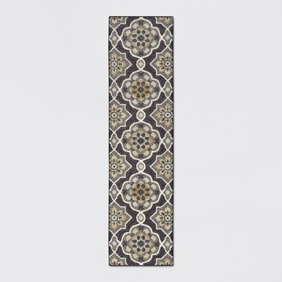 2'X7' Rowena Accent Rug - Threshold™