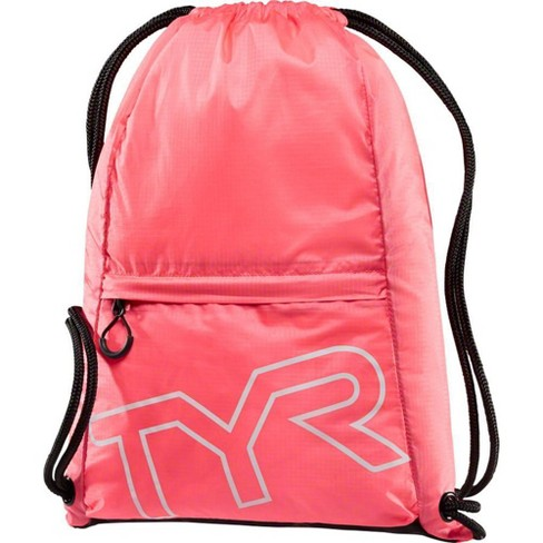 TYR Unisex Drawstring Backpack - image 1 of 1