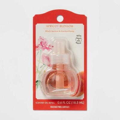 Apricot Blossom Warming Oil - Opalhouse™