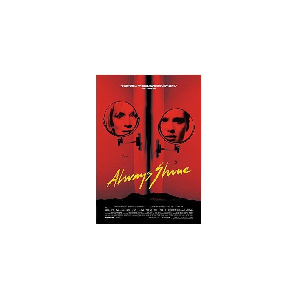 Always Shine (Blu-ray), Movies