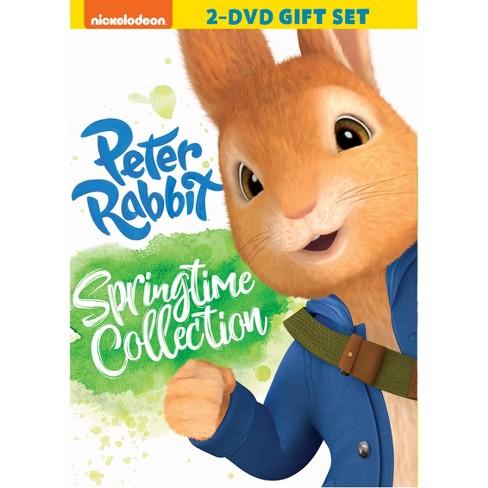 Peter Rabbit 2-Pack DVD - image 1 of 1