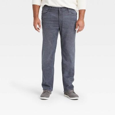 Men's Straight Fit Lightweight Jeans - Goodfellow & Co™