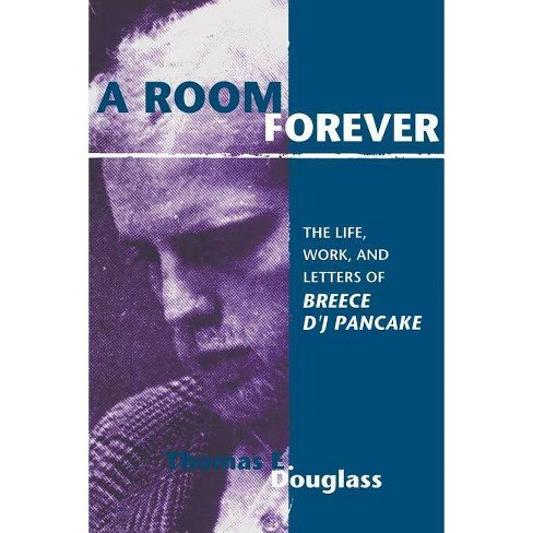 A Room Forever - 3 Edition by  Thomas E Douglass (Paperback) - image 1 of 1