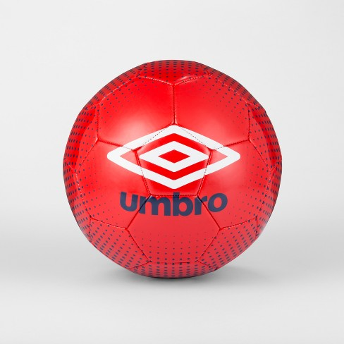 78ff58814e Umbro Duotone Size 4 Soccer Ball - Navy/Red : Target