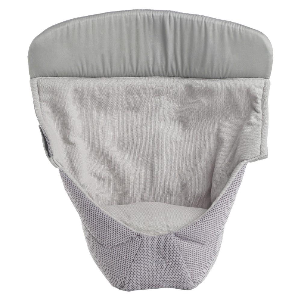 Image of Ergobaby Infant Insert Performance Cool Mesh - Gray