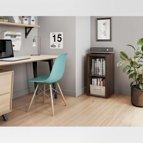 2 Cube Organizer Shelf 13