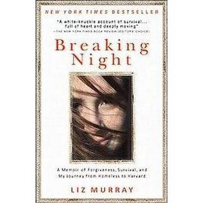 Breaking Night Book