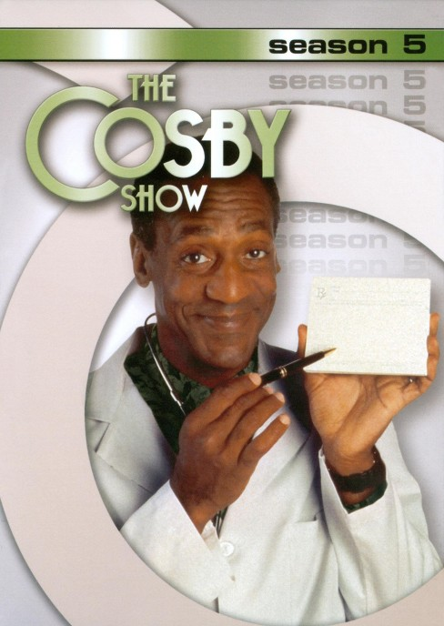 The Cosby Show: Season 5 (3 Discs) - image 1 of 1