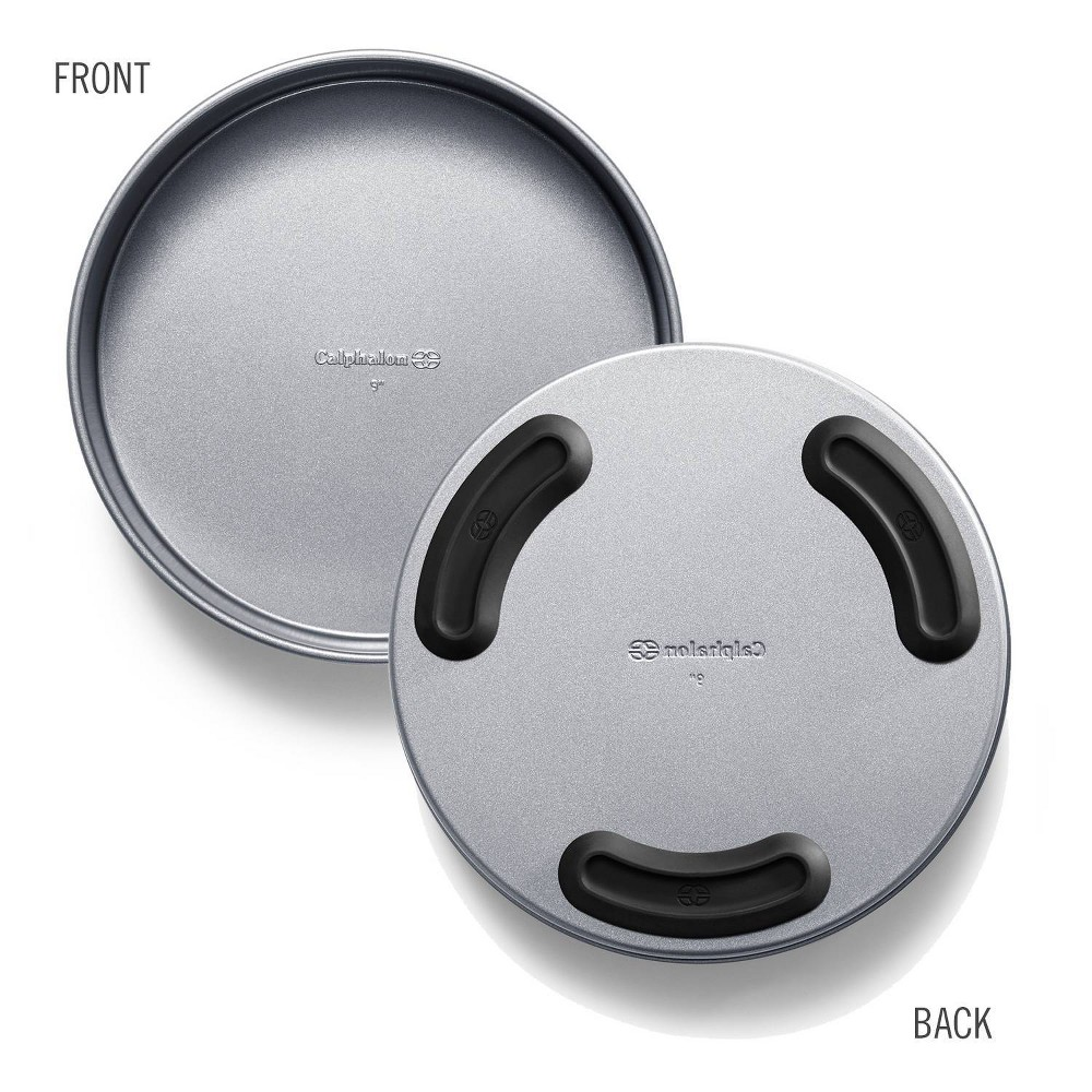 "Image of ""Calphalon Premier Countertop Safe Bakeware 9"""" Round Cake Pan"""
