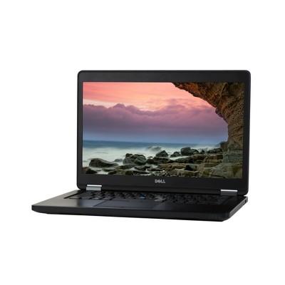 DELL Latitude E5450 Laptop,Core i5-5200U 2.2GHz Processor, 8GB Memory, 240GB SSD, Win 10 Pro(64-bit) Manufacturer Refurbished