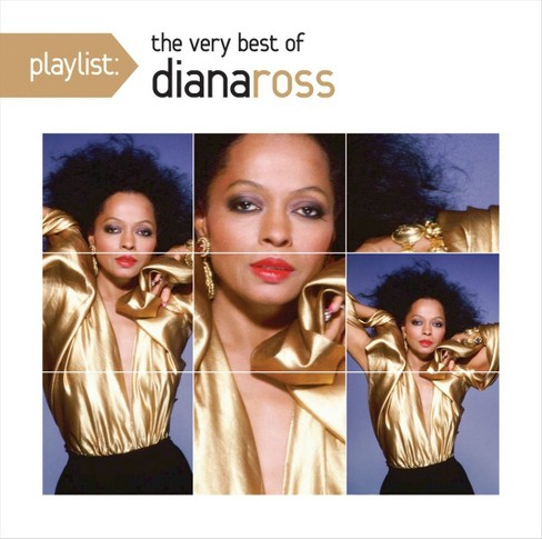 Playlist: The Very Best of Diana Ross - image 1 of 1