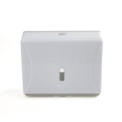 Mind Reader Multi-Fold Paper Towel Dispenser, 3.75 in.