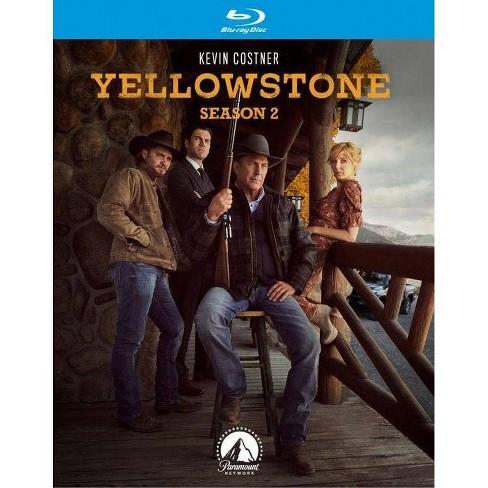 Yellowstone: Season Two - image 1 of 1