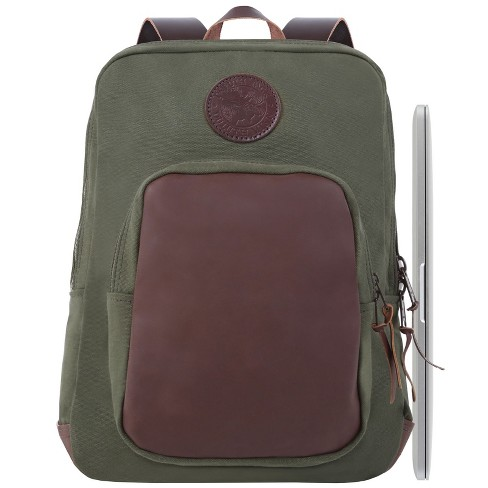Duluth Pack Deluxe Laptop Backpack - image 1 of 1