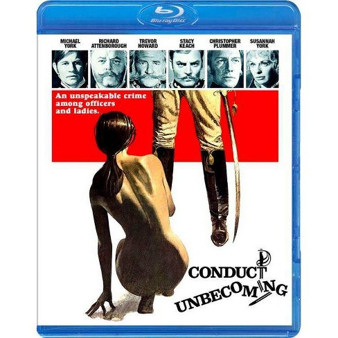 Conduct Unbecoming (Blu-ray) - image 1 of 1
