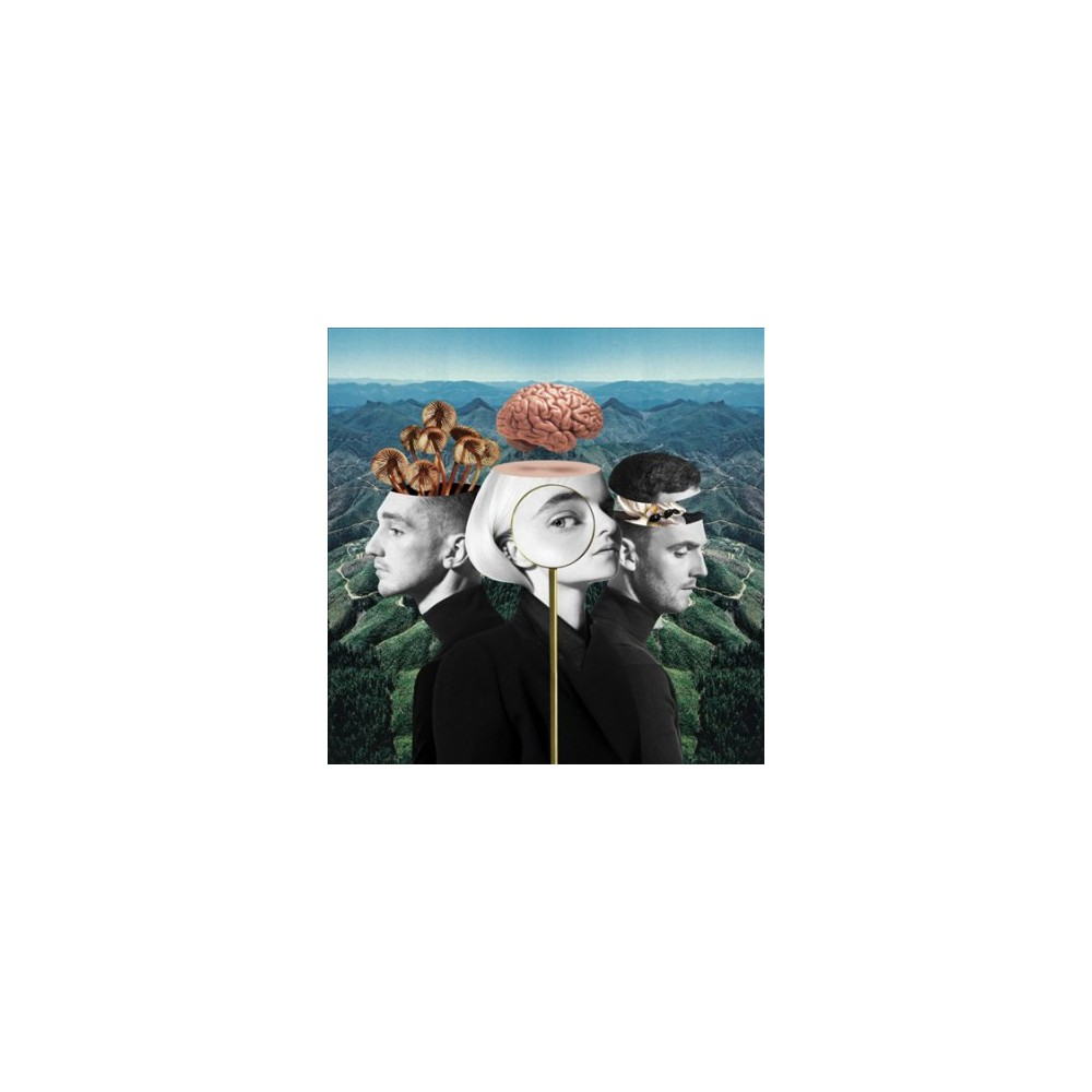 Clean Bandit - What Is Love (CD)