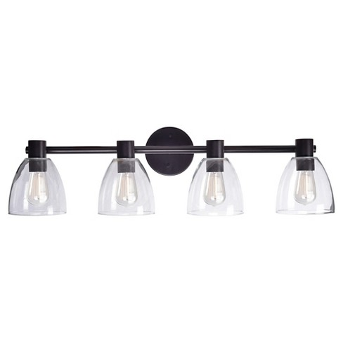 Kenroy Home Edis 4 Light Vanity Wall Lights - image 1 of 1