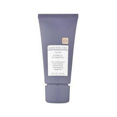 Kristin Ess The One Purple Shampoo - 2 fl oz