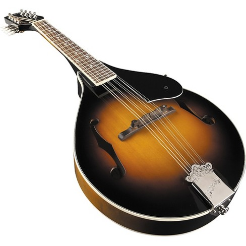 Kentucky KM 150 Standard A Model All Solid Mandolin Traditional