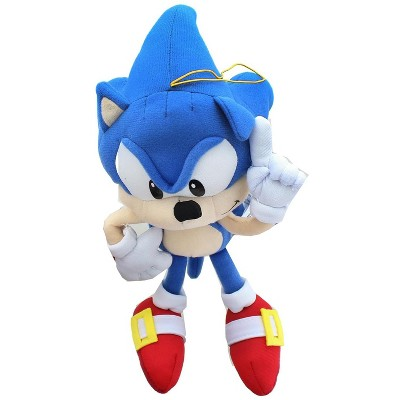 Great Eastern Entertainment Co. Sonic the Hedgehog 9 Inch Collectible Plush