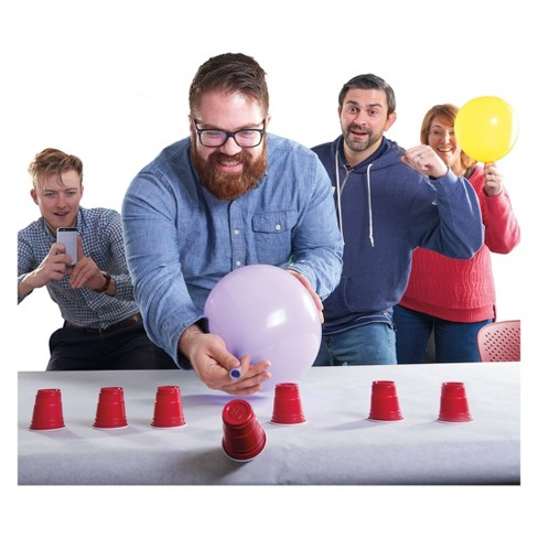 pop the ultimate balloon challenge family party game target
