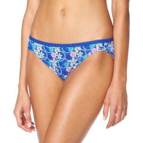 4c9ca2672104c Hanes® Women s Cotton Bikini PW42AS 10-Pack   Target