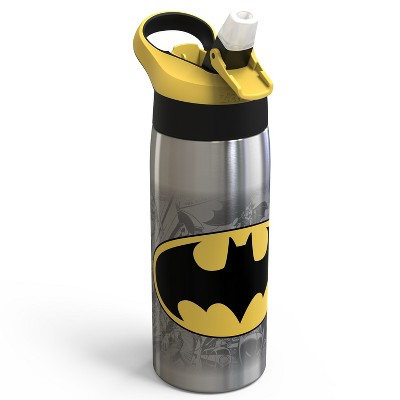 DC Comics Batman 19oz Stainless Steel Water Bottle - Zak Designs