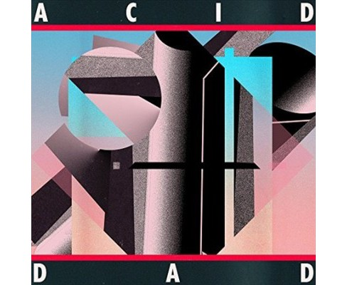 Acid Dad - Acid Dad (Vinyl) - image 1 of 1