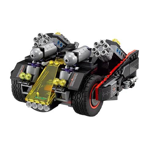 Lego Batman Movie The Ultimate Batmobile 70917 Target