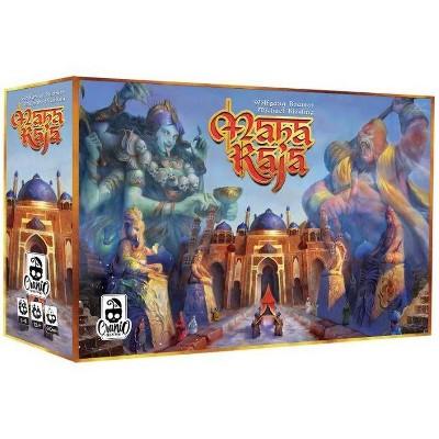 Maharaja (2nd Edition) Board Game