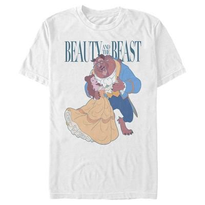 Men's Disney Princesses Dance Partners T-Shirt