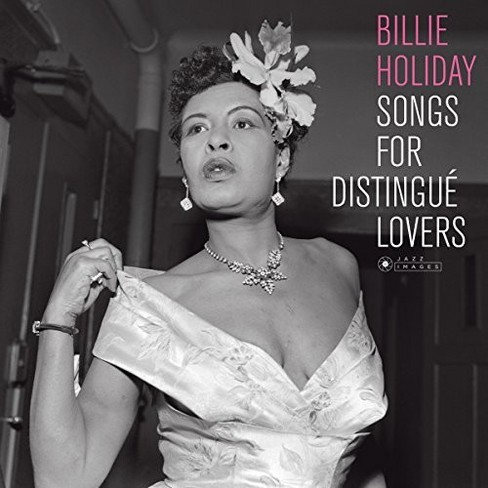 Billie Holiday - Songs For Distingue Lovers (Vinyl) - image 1 of 1
